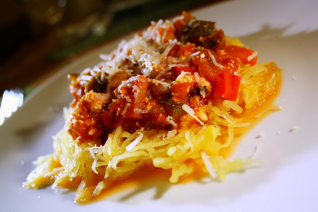 Citrouille barre nrj - Cuisiner la courge spaghetti ...