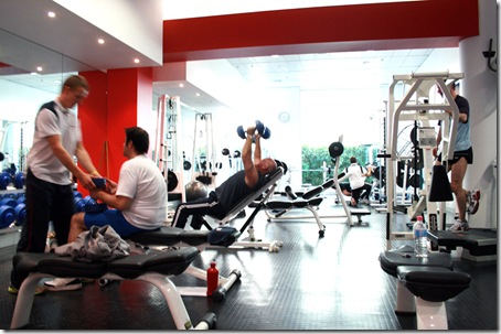 Gym_Free-weights_Area