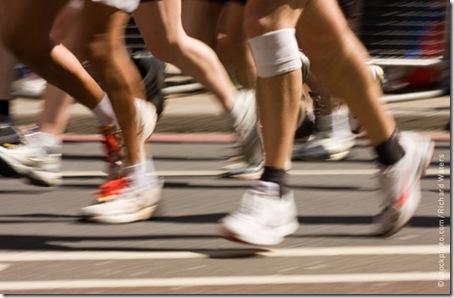 Runner_knee