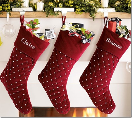 stocking-potterybarn