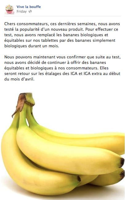 banane iga