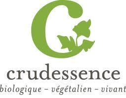 logo Crudessence
