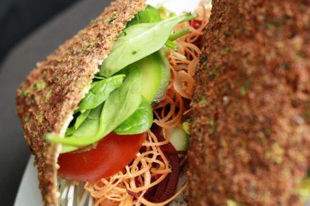 sandwich cru