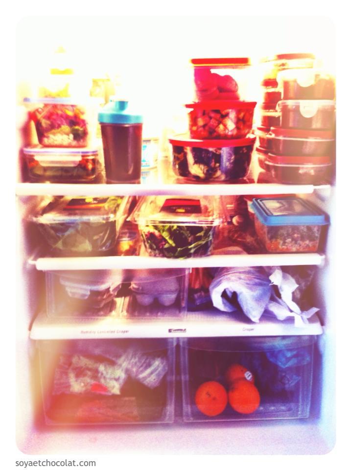 frigo semaine 2