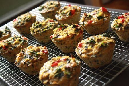 quiche légumes quinoa 1