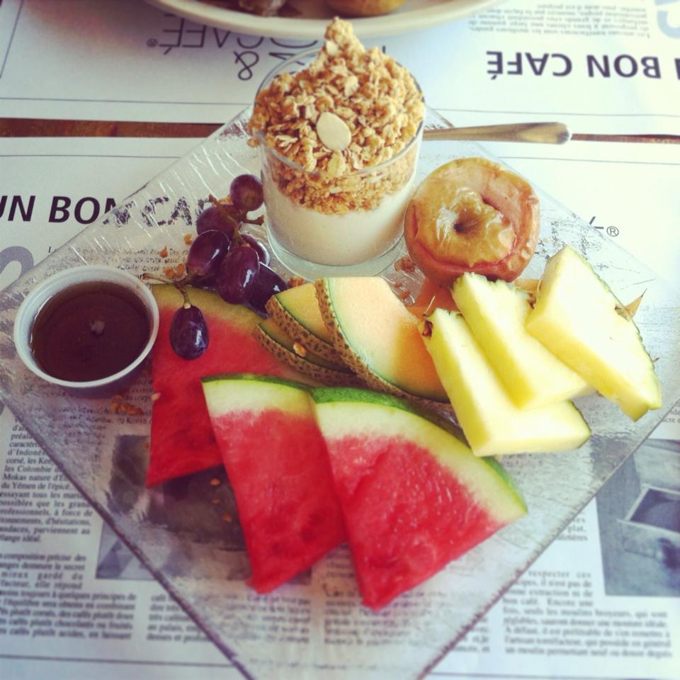 Toi Moi Café