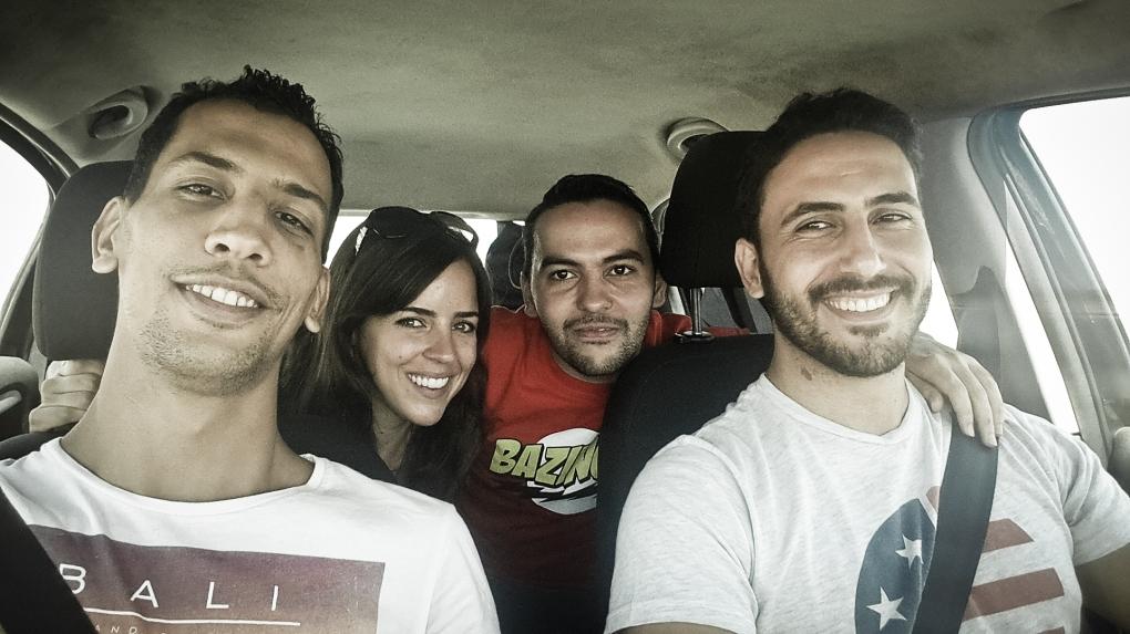 roadtrip Maroc