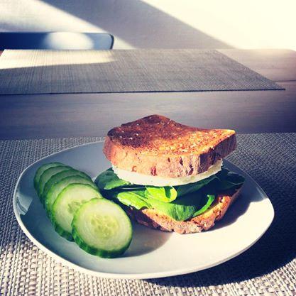 sandwich favori