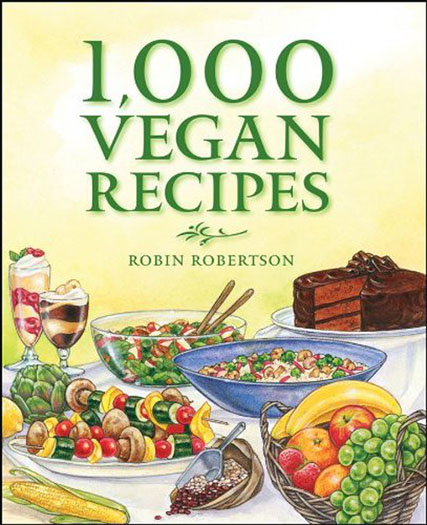 1000 Vegan Recipes