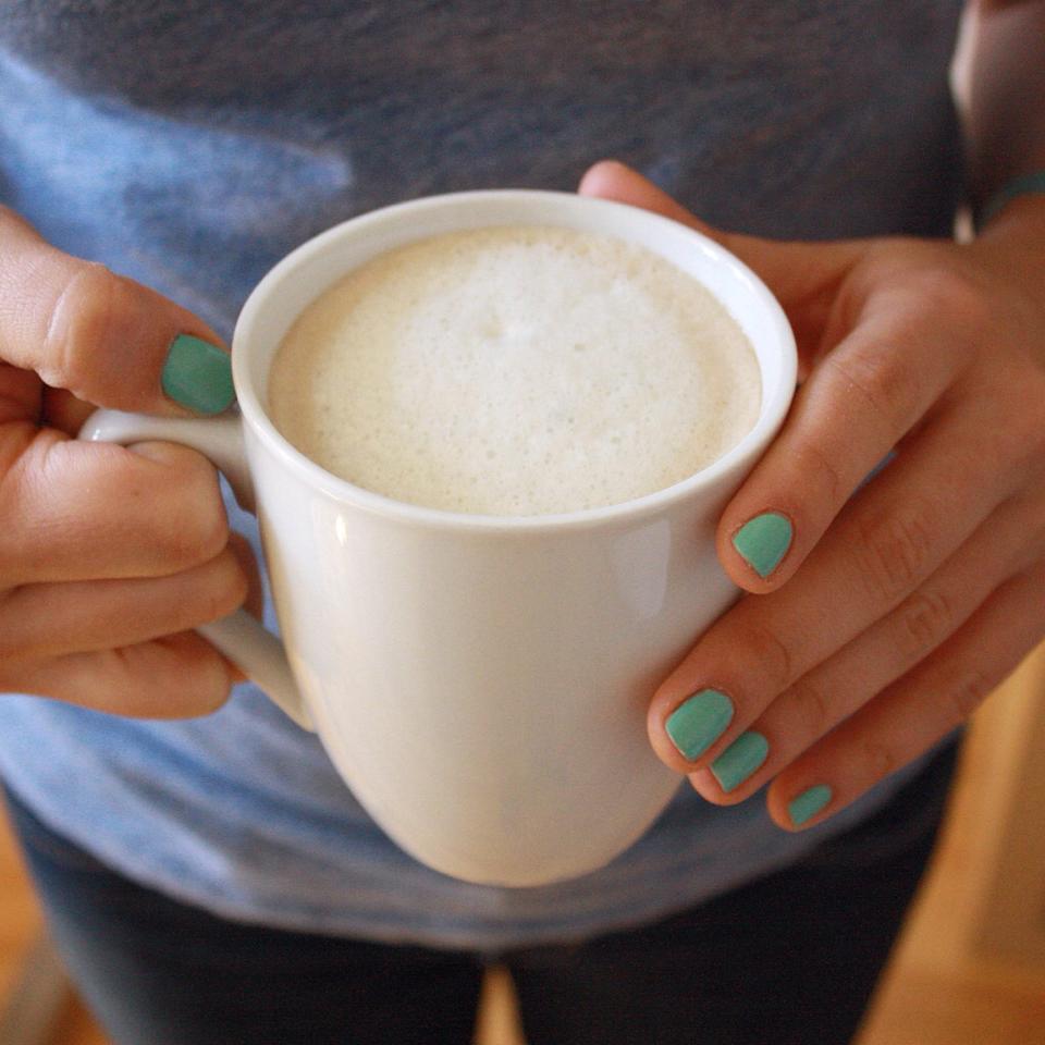 latte maison