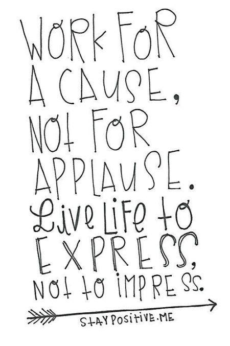 express not impress