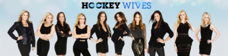 hockey wifes