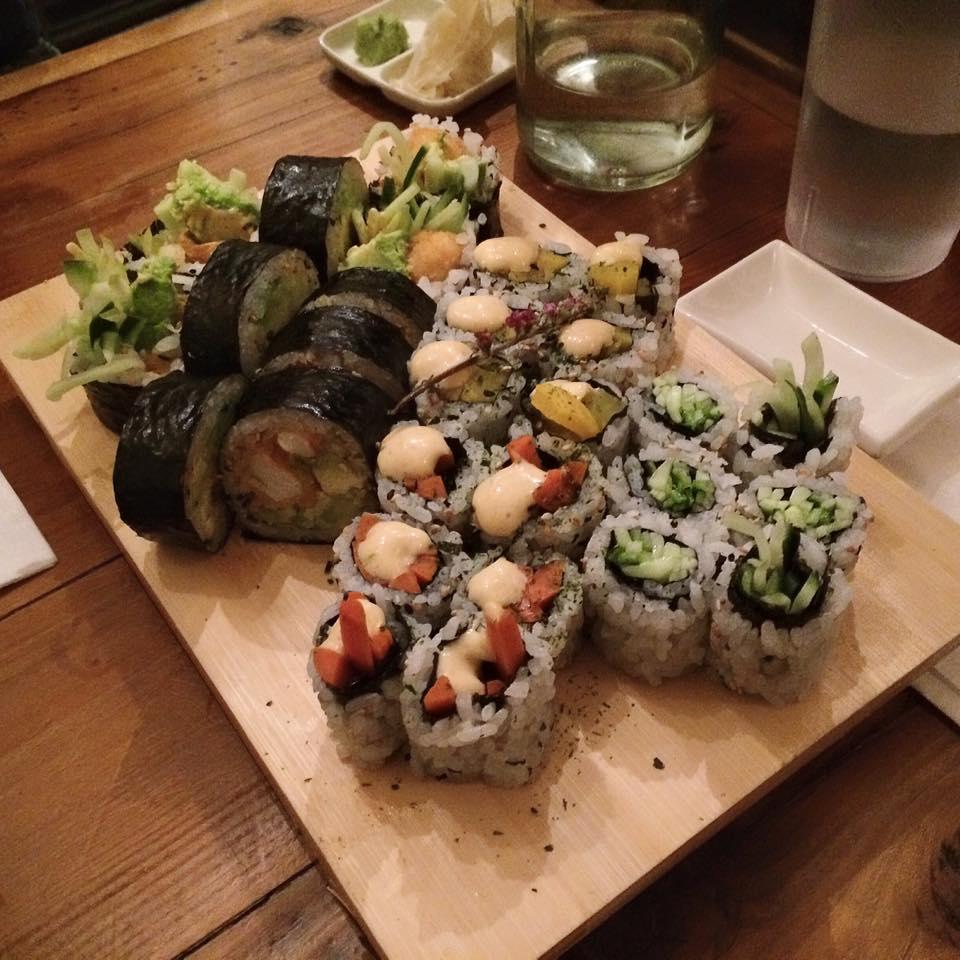 sushis momo
