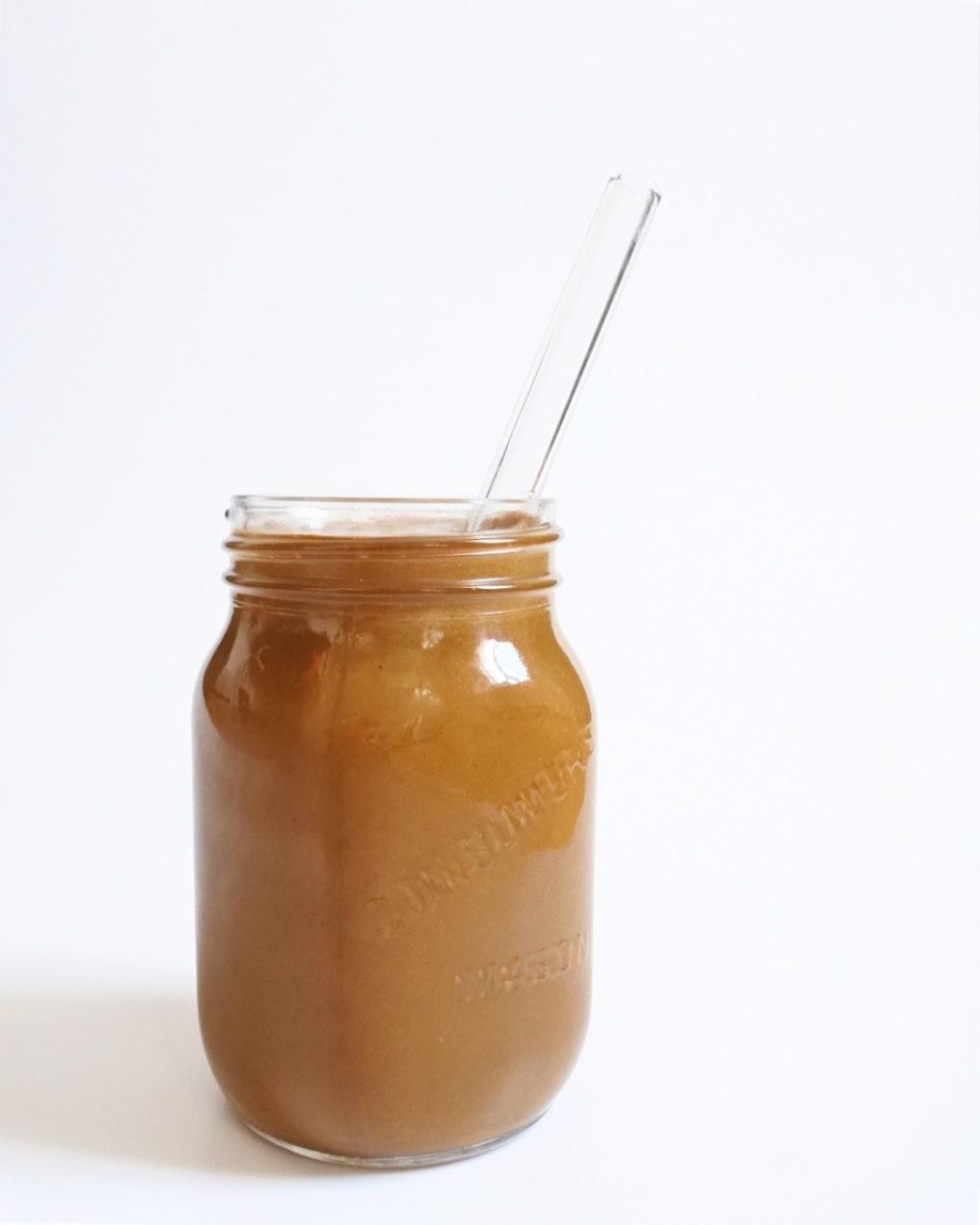 smoothie choco-goji