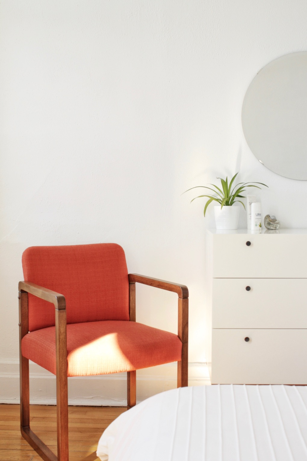chambre chaise commode