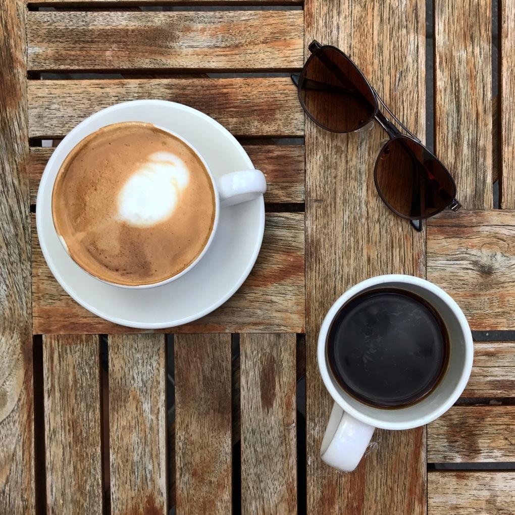 bridgehead cofee