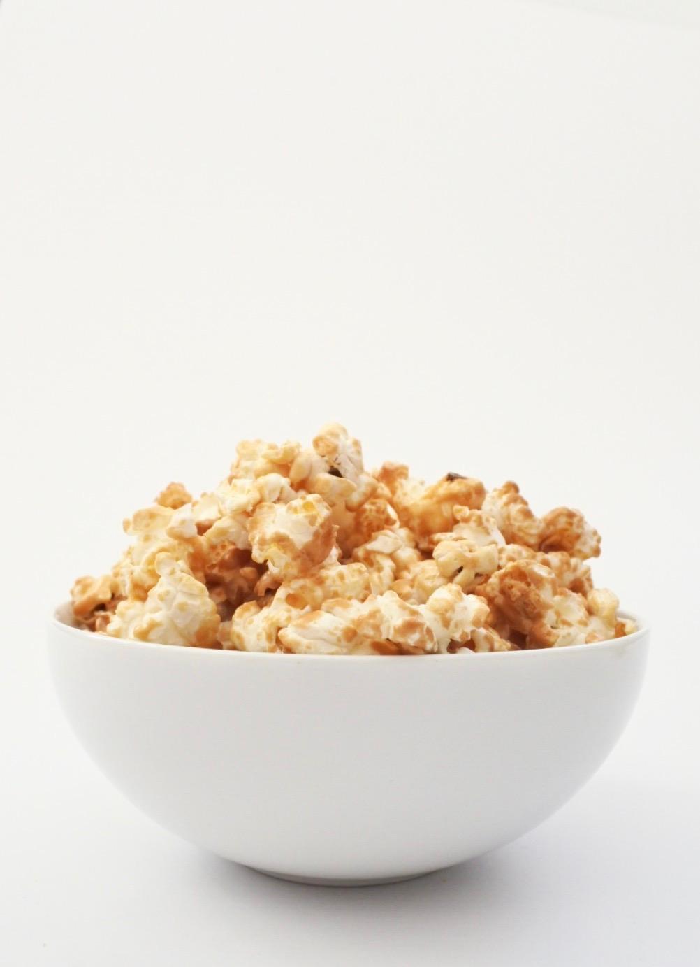 popcorn caramel 2