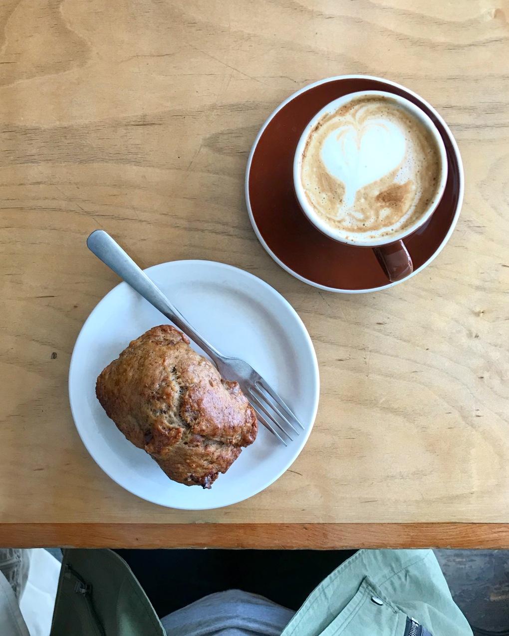 cafe resonance