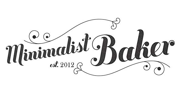 minimalist baker logo