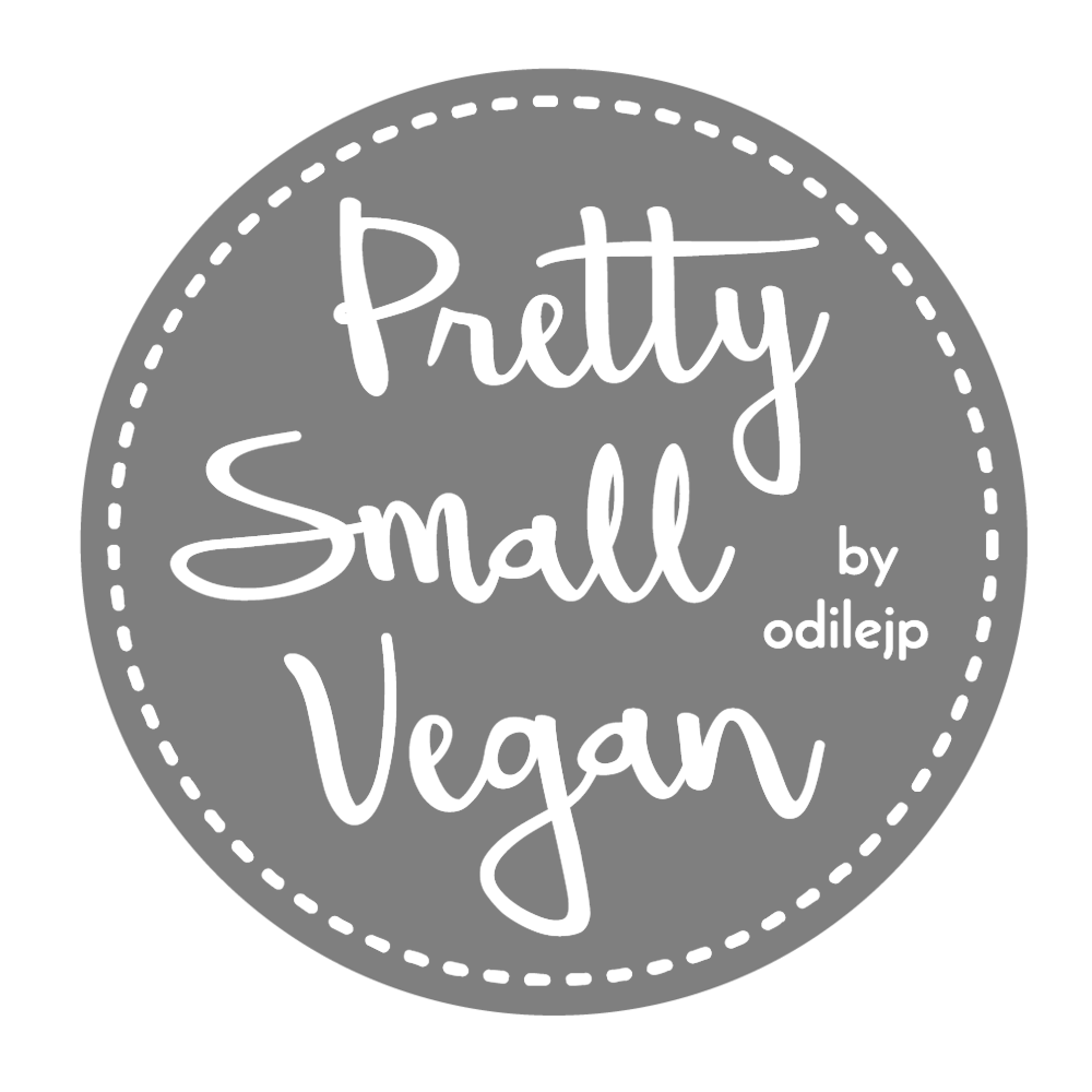 pretty small vegan