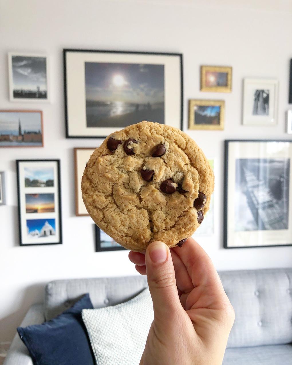 biscuits une maman vegage
